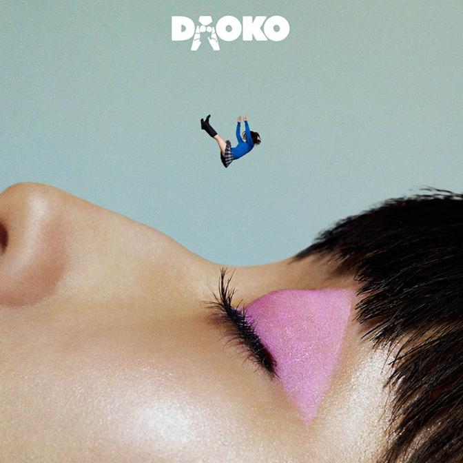 DAOKO「DAOKO」